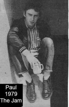 1979 Music Jam, Pop Music, The Style Council, Paul Weller, The Jam Band, Rock News, British Rock, Britpop, Jazz Blues