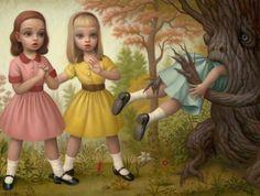 Pop surrealism <321