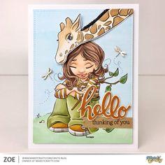 Zoe's Craft Blog – Krista Smith Digi Blog Hop