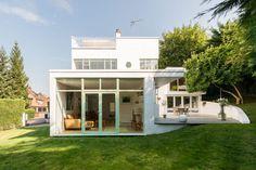 Highover Park Amersham, Buckinghamshire | The Modern House