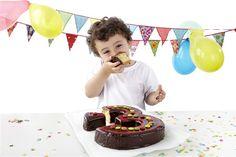 Lekue Bageforme til børnefødselsdag