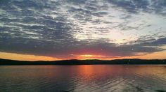 Table Rock Lake, Missouri.  I just won a vacation to go here today from our local Blueberry Festival!