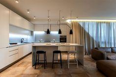 Victory Apartment by Volen Valentinov