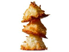Get Basic Coconut Macaroons Recipe from Food Network