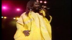 Peter Tosh - Where You Gonna Run ( Live )