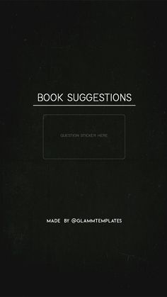 Netflix Suggestions, Book Suggestions, Instagram Story Questions, Instagram Story Ideas, Instagram Story Template, Instagram Templates, Would You Rather Questions, This Or That Questions, Insta Story