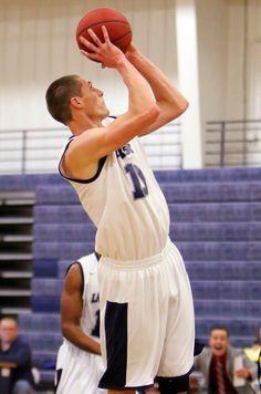 clc men's basketball | ... Kodiak Ukena: College of Lake County Men's Basketball vs Rock Valley