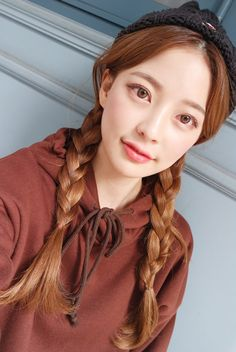 Read Lim Bora from the story Ulzzang List by (Yours) with reads. Name : Lim Bora / 임보라TTL : 30 September :. Ulzzang Fashion, Ulzzang Girl, Korean Women, Korean Girl, Bora Lim, Kpop Hair, Cute Girl Face, Asian Hair, Cute Korean