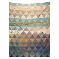 DENY Designs Kei Ibrox Wall Tapestry - 17827-TAPMED