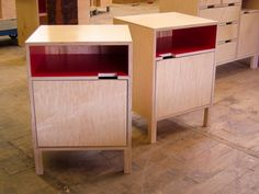 Kerf Design: : Page 4 -- Interesting design and materials.