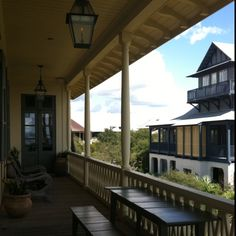 Place we stay for family vacation in Rosemary Beach