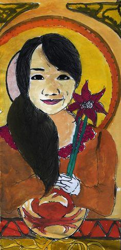 2014 Princess Zelda, Illustration, Painting, Fictional Characters, Art, Illustrations, Painting Art, Paintings, Kunst