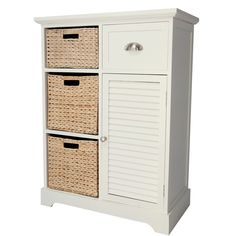 Expand your storage and organization options with this storage chest.