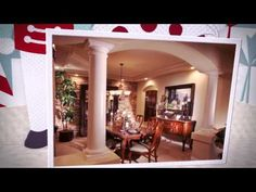 Imagine spending the holidays in a new American West home!