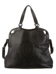 Cartier Marcello de Cartier Bag