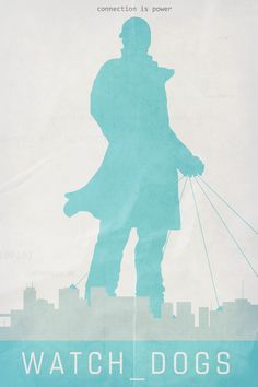 Watch Dogs .u. I'm actually more excited for Second Son at the moment though -Will