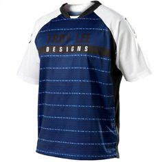 Troy Lee Designs Skyline Short Sleeve Jersey 2013   Troy Lee Designs   Brand   www.PricePoint.com