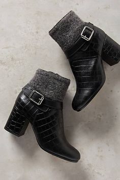 Deimille Christine Ankle Boots