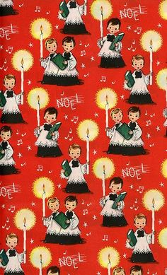 Wrapping Paper001 by Snickerpuss