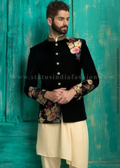 Mens Indian Wear, Mens Ethnic Wear, Indian Wedding Wear, Wedding Dress Men, Indian Men Fashion, Mens Fashion Wear, Wedding Suits, Kurta Pajama Men, Kurta Men