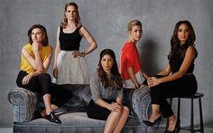 Há uma portuguesa entre as 35 gestoras de topo no Reino Unido.  //  Joana Rego é uma das 35 mulheres que fazem parte da lista Its 35 Women Under 35, onde já fizeram parte Elisabeth Murdoch (fundadora da produtora Shine) e a estilista Stella McCartney