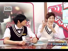 UKISS Kevin talks about the time he got embarassed