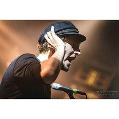 #throwback2016 today one year ago ... @kensingtonband at @lidoberlin Hopefully shooting them next month again #kensington #eloiyoussef #lido #berlin #rockmusic #concert #konzert #gig #music #concertphotography #concertphotos #musicphotography #livemusicphotography #livemusic #concertjunkie #lowlight #onstage #nikon #nikond610 #nikonworld  #bestmusicshots #htbarp #audioloveofficial