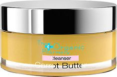 We Adore: The Carrot Butter Cleanser 75ml from The Organic Pharmacy at Barneys New York