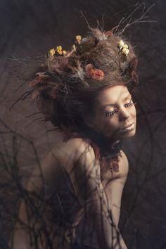 Nest by Dmitry Biryukov on 500px