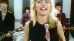 Blondie - Hanging On The Telephone, via YouTube.