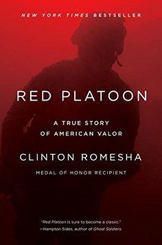 Red Platoon: A True Story of American Valor by Clinton Ro... http://www.amazon.com/dp/0525955054/ref=cm_sw_r_pi_dp_2Sltxb0Z2CWJ0
