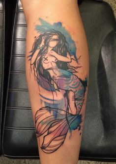 Artist: Lu  Dreamworx Ink  3883 Rutherford Rd, Unit 11  Vaughan, ON  L4L 9R8  905-605-2663  @DreamworxInk