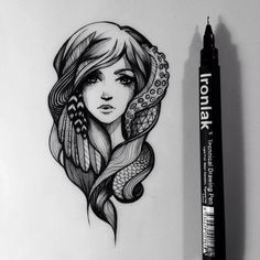 """Virgo sign tattoo idea""- This would be beautiful!:0"