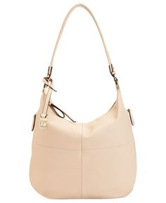 Tignanello Handbag, Class Act Hobo - Hobo Bags - Handbags & Accessories - Macys