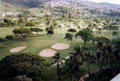 Waialea Golf Club, Oahu, Hawaii