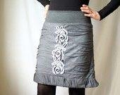 lovely skirt.