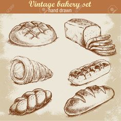 panadería vintage - Buscar con Google