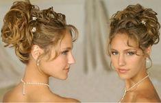 как уложить накрученные средние волосы в прическу: 21 тыс изображений найдено в Яндекс.Картинках