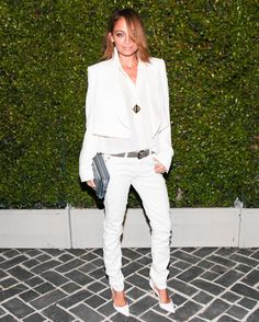 Best Dressed: Chloe's Los Angeles Fashion Show (October 2013)