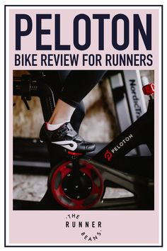 Heard a lot of great things about the Peloton bike but unsure if this is the right fit for you as a runner? This honest review from an experienced marathoner and fitness enthusiast will help you understand if the Peloton Bike is indeed the right choice for your fitness goals. Read more about the bike of your dreams with the Peloton Bike review and make the right decision today! Running Plan, Running Workouts, Running Training, Training Tips, Fun Workouts, Trail Running, Running Tips Beginner, Workout For Beginners, Peloton Bike