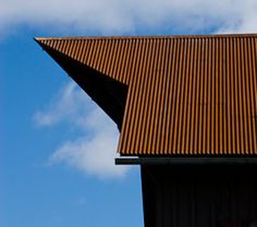 Roof by Blue Lake Roofing