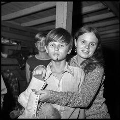 Bill Yates, Down at the Sweetheart Rink, 1972