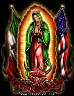 mexican american
