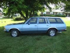Purchase used 1981 Chevrolet Malibu