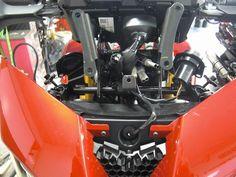 MT-09 TRACER 納車整備|ヤマハバイク専門店.com|東京都杉並区|TMAX530/YZF-R15