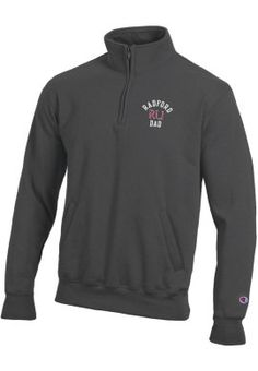 A stylish Radford University Dad 1/4 Zip Fleece is what he wants for Father's Day!