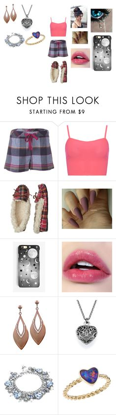 """I'm Tired of Crying Myself to Sleep and Thinking People Care"" by ocean-goddess ❤ liked on Polyvore featuring Joules, WearAll, Dearfoams, Rianna Phillips and Katherine Jetter"