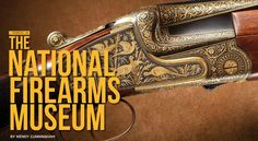 The NRA Openly Supports Steampunk