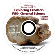 General Science 2nd Edition Multimedia Companion CD-Rom