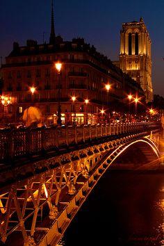 Paris, timeless...